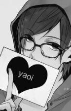 "Guia para escribir ""Yaoi"" by animefangirl11"