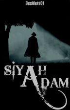 Siyah Adam by desidera01