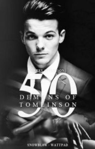 50 Demons of Tomlinson (Larry Stylinson)