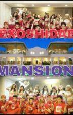 EXOSHIDAE MANSION by BabyLulu19