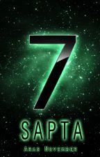 SAPTA [END] by Arasnov