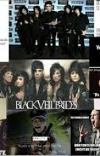 adopted by black veil brides by parkie101