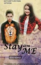 Stay With Me by winstories_