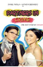 Partners in Crime. (One-shot KathNiel story) by iampermy