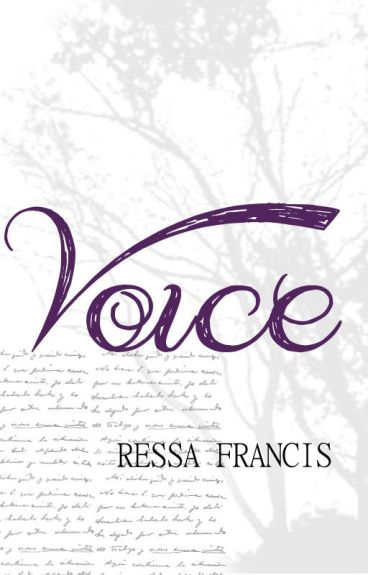 Voice by ressa_francis