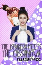 The Isnabera meets the Casanova (SUPER DUPER slow update !! ) by PauHun94EXO