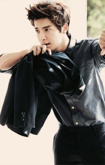 Prohibido enamorarse de Lee Donghae(terminada)