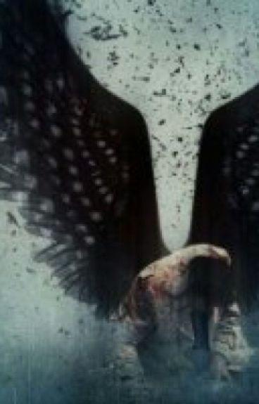Memories & Angel Wings || boyXboy Destiel ||