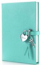 Dear Diary by Saritalol1231
