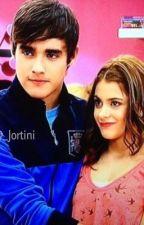 Jortini..un'amore senza motivi by LadySwash23
