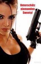 Unterschätz niemanden Sweety! by story_amy123