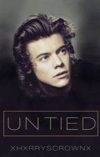 Untied | Harry Styles | HOT by xhxrryscrownx
