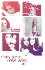 » they don't know about us || camren by polaroidslauren
