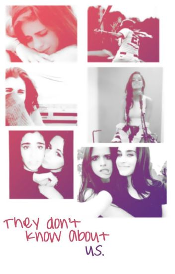 » they don't know about us || camren
