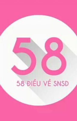 [SNSD's Fact] [SoNyuhShiDae]