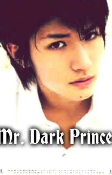 Dark Secret of a Dark Prince (one-shot<3) by LilDerpina548