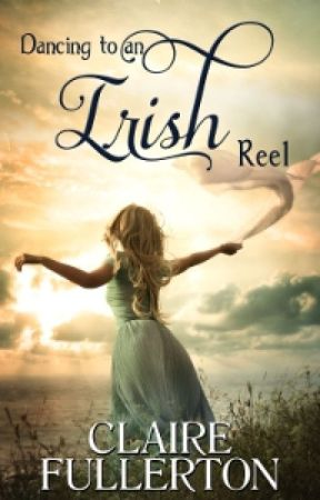 Excerpt: Dancing to an Irish Reel by clairefullerton