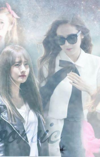 [Fanfic-Longfic] Tình yêu và thù hận [Yoonsic / Yoonfany/ Yoonyul/ Taeny]