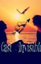Casi Invisible by anaalonsofernandez