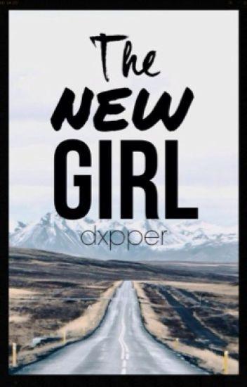 The New Girl (dipper x reader)