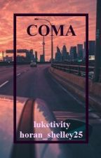 Coma; 3rd book (italian translation) by morninglilac