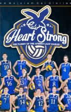 Facts About Ateneo De Manila University Lady Eagles by LiveLifeWithMe