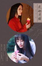 [SavoKiku] [Longfic] Công chúa thú Quận chúa by Saka_227