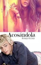 Acosándola | Ross Lynch by Antonella_RossLynch