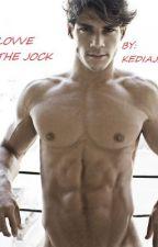 Lovve The Jock (BoyxBoy) by kediaja