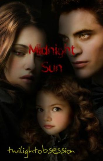 Midnight Sun - Another Ending... (Slow Updates)