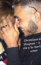 Chronique de Shaynez - à la vie a la mort mi amor by Shaynez-13