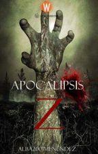 "Apocalipsis ""Z"" by Alba2001menendez"