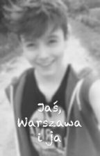 Warszawa, Jaś i ja by CzokoKinderka