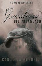 Guardiana del Inframundo [Desafío: Criaturas Mitológicas] by LCBuenfil