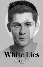 White Lies (Percy Jackson And Teen Wolf) by TheDeadDevil