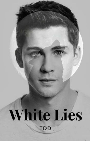 White Lies (Percy Jackson And Teen Wolf)