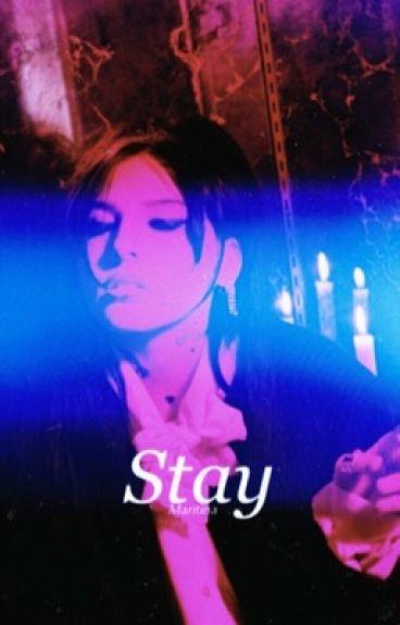 Μείνε