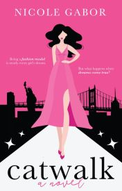 Catwalk (A Wattpad Featured Story) by nngabor
