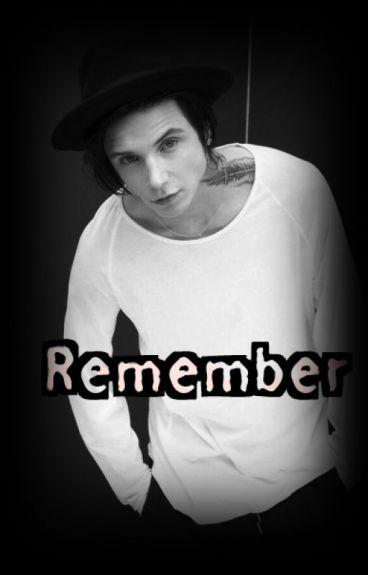 Remember | Andy Biersack