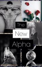 The New Alpha by Madi_phelps123