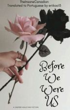 Before We Were Us ○ Jasper Hale 2 by TheInsaneCanadian