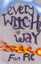 Every Witch Way Fan Fic by everywitchway_info