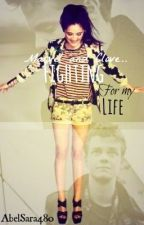 Fighting For My Life (Hunger Games Marvel and Clove) by abelsara480
