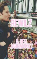 Rewilz & der Jahrmarkt. by rewislizard