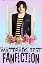Wattpad's Best Fanfiction by llamaxgoat