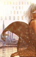 SARDONİKS ☸ Yeni Dünya III by Auralorina