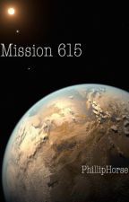Mission 615 by PhillipHorse
