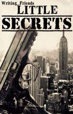 Little Secrets by Writing_Friends