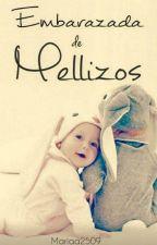 Embarazada de Mellizos © by Mariaa2509