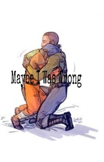 Maybe I Was Wrong (A Star Wars Rebels Fanfiction)